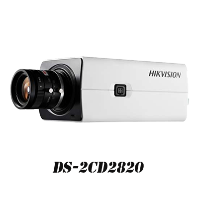 HIKVISION DS-2CD2820FWD BULLET 2.0MP NETWORK